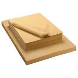 Carta da imballaggio resistente e rotoli carta velina bianca per pacchi avana. Prezzi negozio online